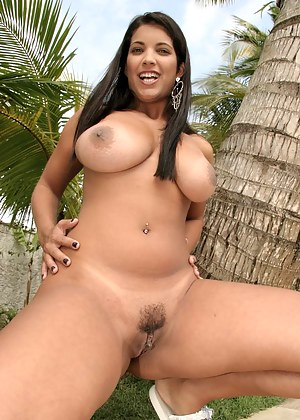 Brazilian Big Tits Porn Pictures